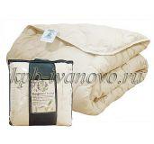 Одеяло. Бамбук. Сатин. Евро.