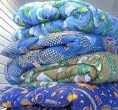 Одеяло. Вата. Полиэстер. 1,5-спальное.