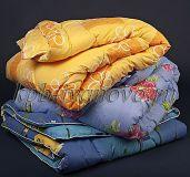Одеяло. Вата. Полиэстер. 2-спальное.